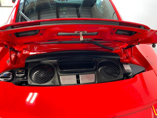 2015 Porsche 911 Carrera Longwood, FL 44