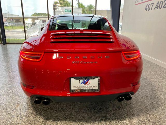 2015 Porsche 911 Carrera Longwood, FL 5