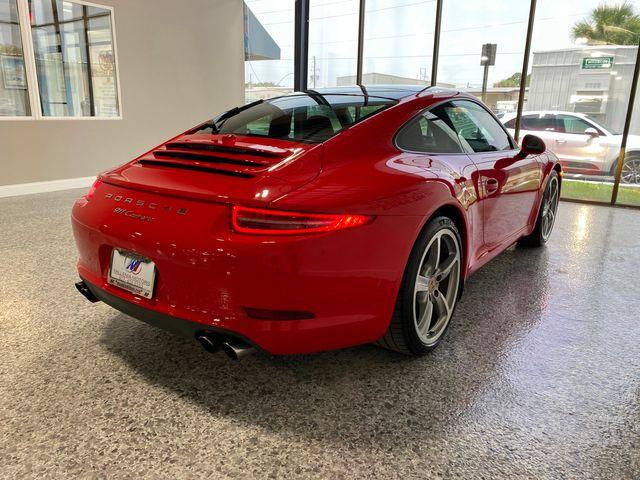 2015 Porsche 911 Carrera Longwood, FL 7