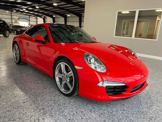 2015 Porsche 911 Carrera Longwood, FL 9