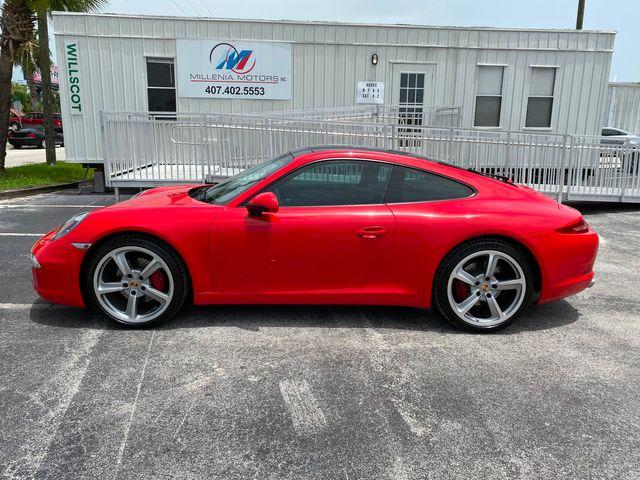 2015 Porsche 911 Carrera Longwood, FL 47