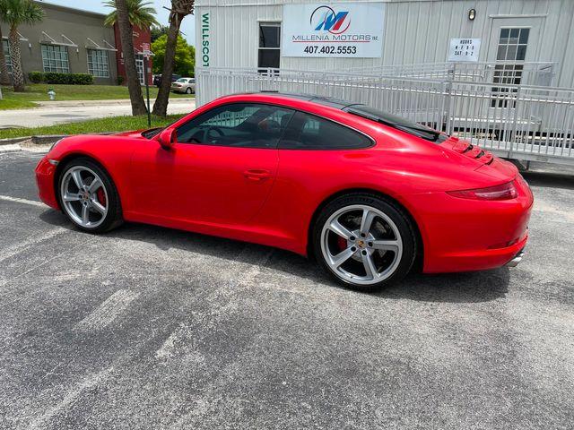 2015 Porsche 911 Carrera Longwood, FL 48