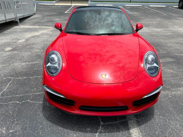 2015 Porsche 911 Carrera Longwood, FL 59