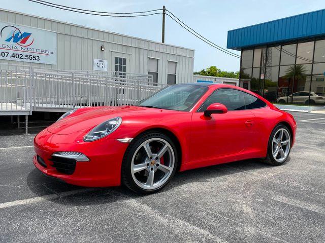 2015 Porsche 911 Carrera Longwood, FL 63