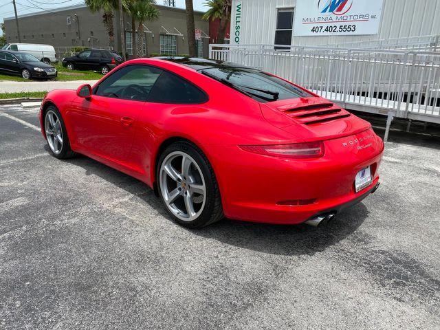 2015 Porsche 911 Carrera Longwood, FL 49