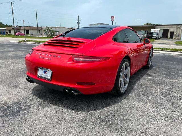 2015 Porsche 911 Carrera Longwood, FL 53