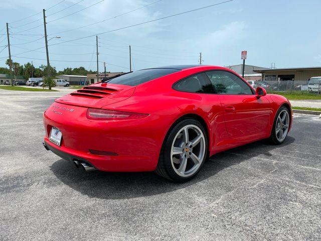 2015 Porsche 911 Carrera Longwood, FL 54