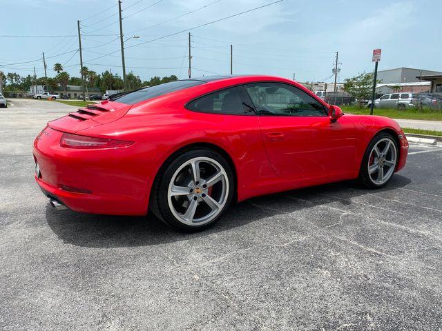 2015 Porsche 911 Carrera Longwood, FL 55