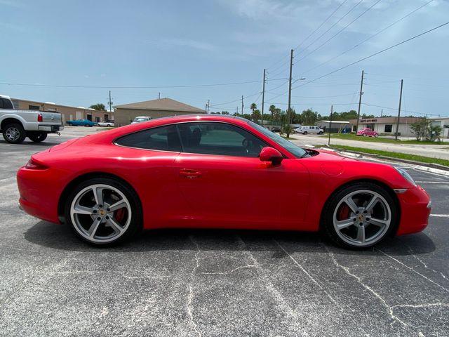 2015 Porsche 911 Carrera Longwood, FL 56