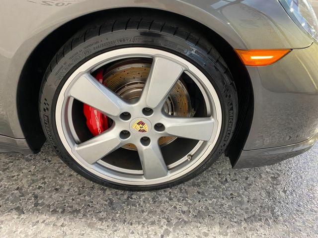 2015 Porsche 911 Turbo in Longwood, FL 32750
