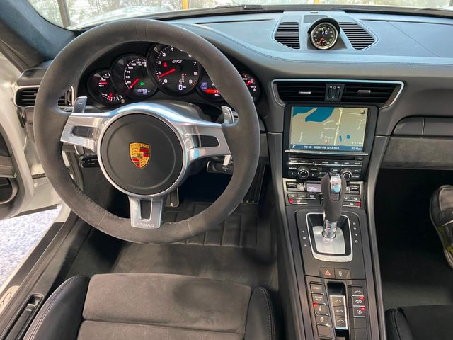 2015 Porsche 911 Carrera GTS in Longwood, FL 32750