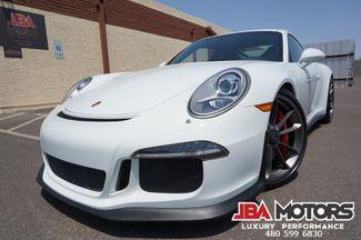2015 Porsche 911 GT3 Coupe 991 Carrera | MESA, AZ | JBA MOTORS in Mesa AZ