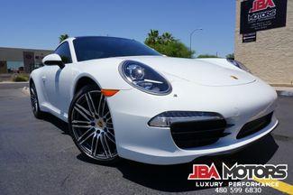 2015 Porsche 911 Carrera Coupe 991 in Mesa, AZ 85202
