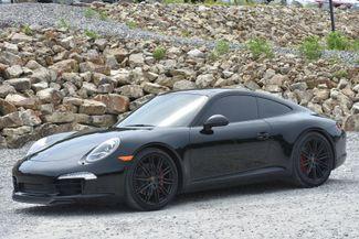 2015 Porsche 911 Carrera S Naugatuck, Connecticut