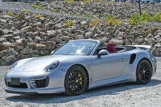 2015 Porsche 911 Turbo S Naugatuck, Connecticut