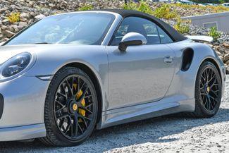 2015 Porsche 911 Turbo S Naugatuck, Connecticut 13