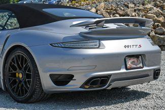 2015 Porsche 911 Turbo S Naugatuck, Connecticut 14