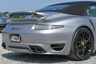 2015 Porsche 911 Turbo S Naugatuck, Connecticut 17