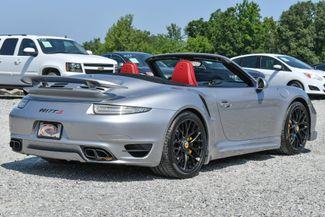 2015 Porsche 911 Turbo S Naugatuck, Connecticut 2