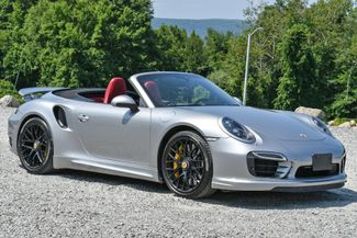 2015 Porsche 911 Turbo S Naugatuck, Connecticut 3