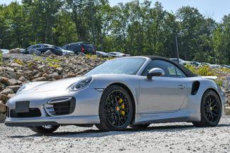 2015 Porsche 911 Turbo S Naugatuck, Connecticut 34