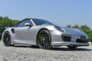 2015 Porsche 911 Turbo S Naugatuck, Connecticut 35