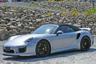 2015 Porsche 911 Turbo S Naugatuck, Connecticut 4