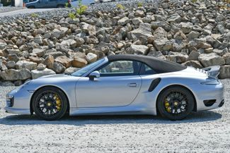 2015 Porsche 911 Turbo S Naugatuck, Connecticut 5
