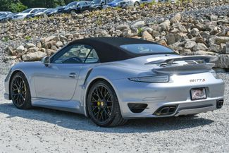 2015 Porsche 911 Turbo S Naugatuck, Connecticut 6