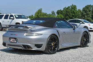 2015 Porsche 911 Turbo S Naugatuck, Connecticut 8