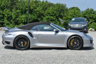 2015 Porsche 911 Turbo S Naugatuck, Connecticut 9