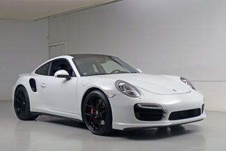 2015 Porsche 911 Turbo* $162K MSRP* 520 HP* Sport Chrono*** | Plano, TX | Carrick's Autos in Plano TX