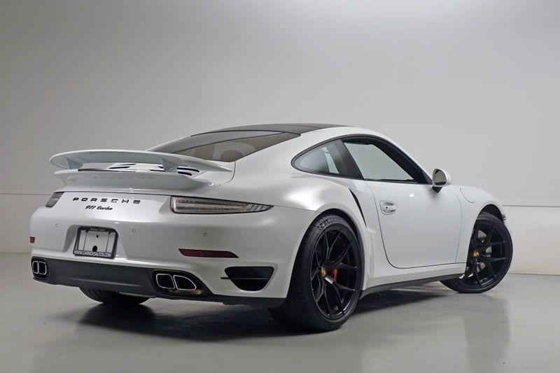 2015 Porsche 911 Turbo* $162K MSRP* 520 HP* Sport Chrono***   Plano, TX   Carrick's Autos in Plano TX