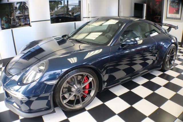 2015 Porsche 911 GT3 in Pompano, Florida 33064