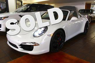 2015 Porsche 911 4S La Jolla, California