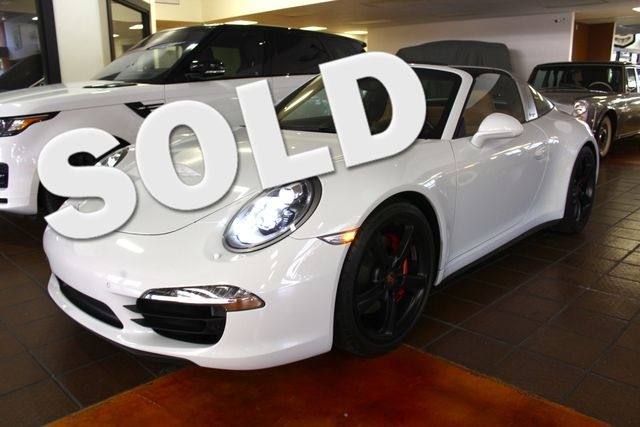 2015 Porsche 911 4S La Jolla, California 0