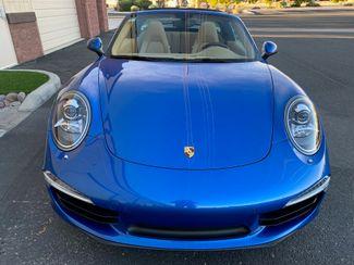 2015 Porsche 911 4S Scottsdale, Arizona 3