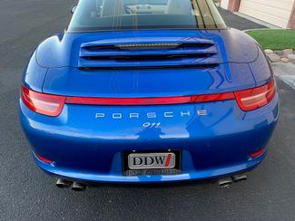 2015 Porsche 911 4S Scottsdale, Arizona 11