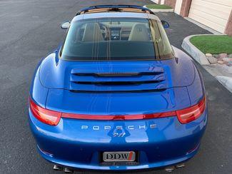 2015 Porsche 911 4S Scottsdale, Arizona 12