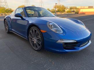 2015 Porsche 911 4S Scottsdale, Arizona 17