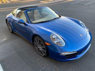 2015 Porsche 911 4S Scottsdale, Arizona 18