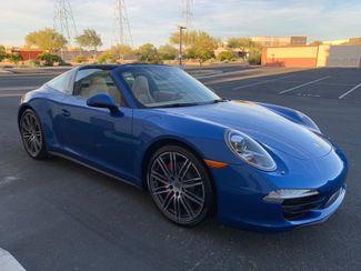 2015 Porsche 911 4S Scottsdale, Arizona 19