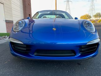 2015 Porsche 911 4S Scottsdale, Arizona 4