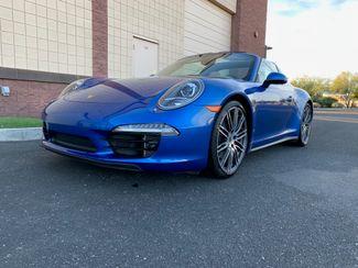2015 Porsche 911 4S Scottsdale, Arizona 5