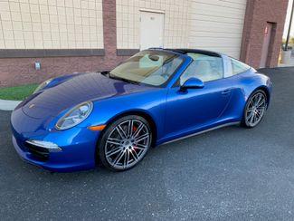 2015 Porsche 911 4S Scottsdale, Arizona