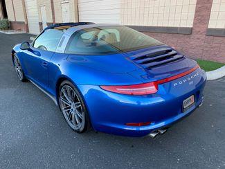 2015 Porsche 911 4S Scottsdale, Arizona 9