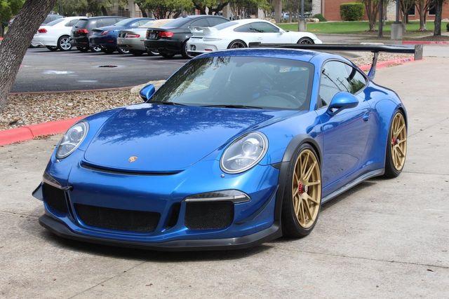 2015 Porsche 911 GT3 in Scottsdale, Arizona 85255