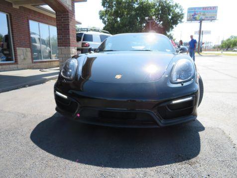 2015 Porsche Boxster GTS   Abilene, Texas   Freedom Motors  in Abilene, Texas