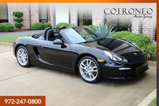 2015 Porsche Boxster Roadster in Addison TX, 75001