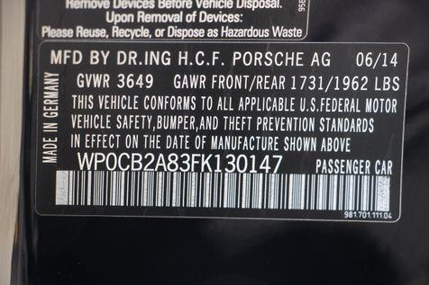 2015 Porsche Boxster S in Alexandria, VA